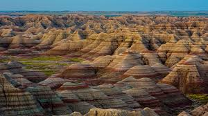 10 Rugged Facts About Badlands National Park | Mental Floss